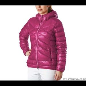 Mountain Force Cassia Down Jacket